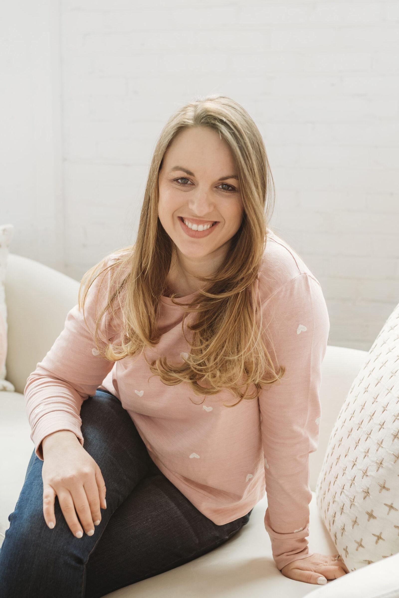 Jessica Herndon Headshot